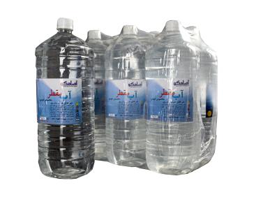 آب مقطر- شرکت امیدان صنعت آرمان میهن- آصامکو
