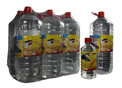 آب اسید باتری- شرکت امیدان صنعت آرمان میهن- آصامکو